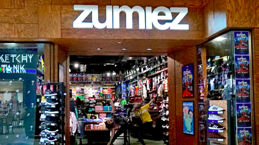 Zumiez Sees Localized Assortments Driving Momentum