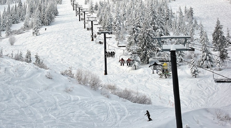 Washington Ski Area 49° North Mountain Resort Sold