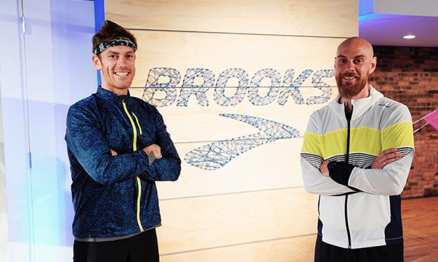 Brooks Running Announces Multiyear, Global Partnership with November Project