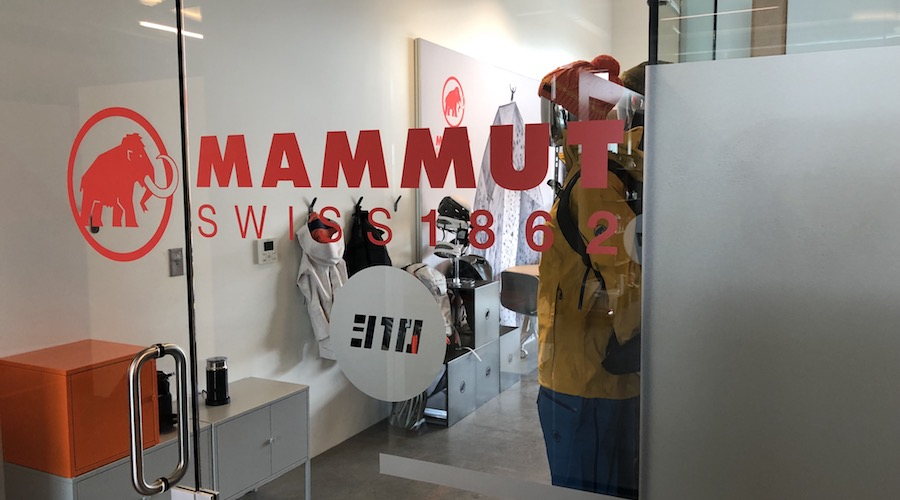 Mammut Sees Healthy Growth In 2018