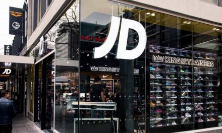 JD Sports Sees Sales Vault 49.2 Percent In 2018