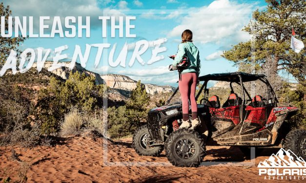 Unleash the Adventure: Polaris Adventures Launches First Ever Multi-Faceted Marketing Campaign