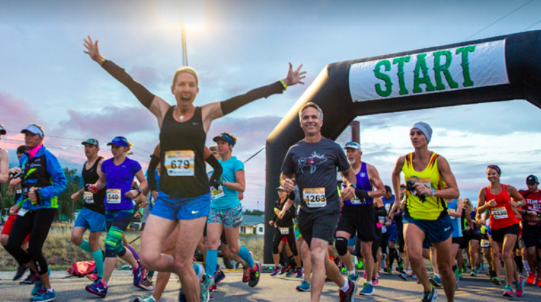 Running Race Participation Sees Slight Decline In 2018