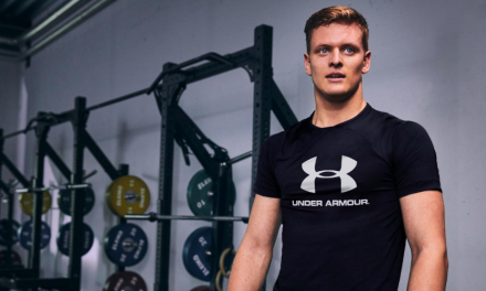 Under Armour Signs Mick Schumacher