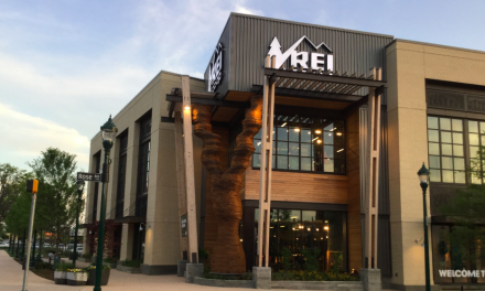 REI Sees Record 2018 Financial Results