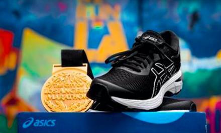 Asics To Return As Presenting Sponsor Of Los Angeles Marathon