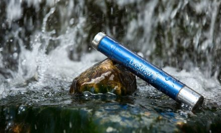 LifeStraw Saves Lives … Hikers Rescued After Being Lost in San Gabriel Mountains