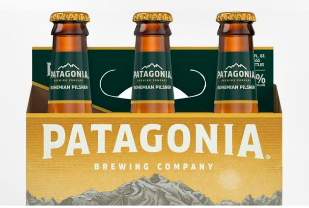 Patagonia Sues Budweiser's Parent For Trademark Infringement
