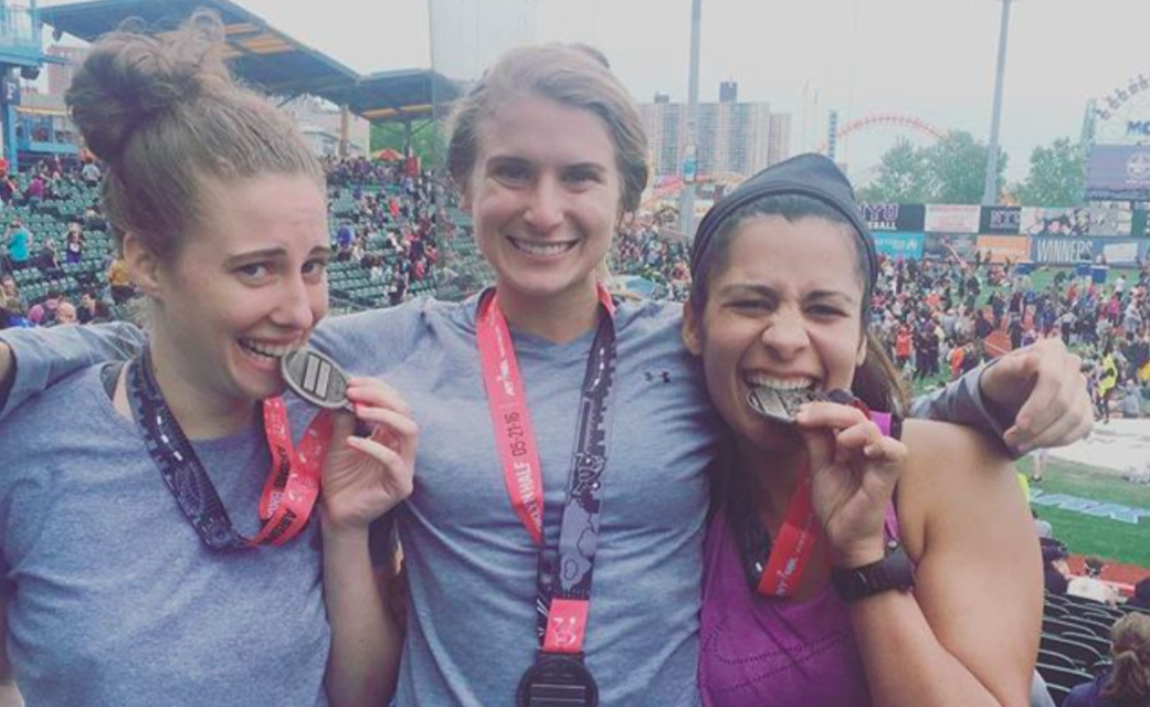 Running USA: Traditional Distance Race Participation Sees Some Recovery