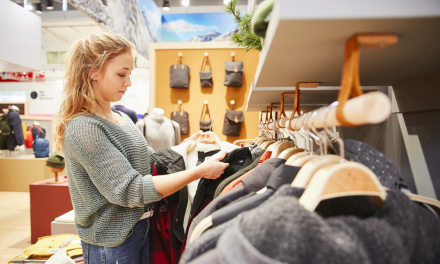 Study Sees Strong Link Between Awards And Labels To Sporting Goods Purchases