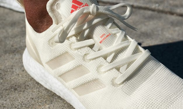 Adidas FutureCraft Loop … Fully Recyclable Running Shoe