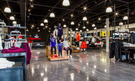 """Foot Locker To Bring """"Power Store"""" Concept To NYC"""