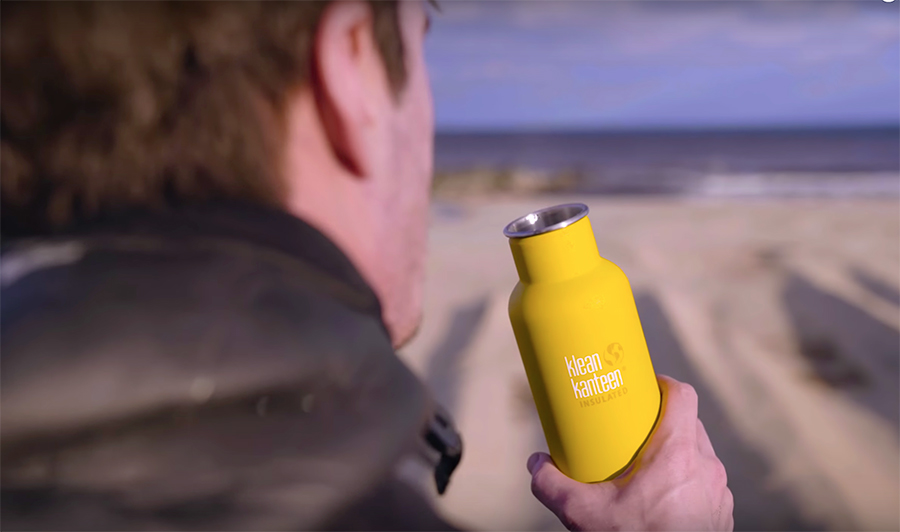 Conversation With Klean Kanteen CEO Jim Osgood