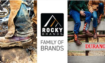 Rocky Brands Inc. Ramps Up Reinvestment After Strong Q1