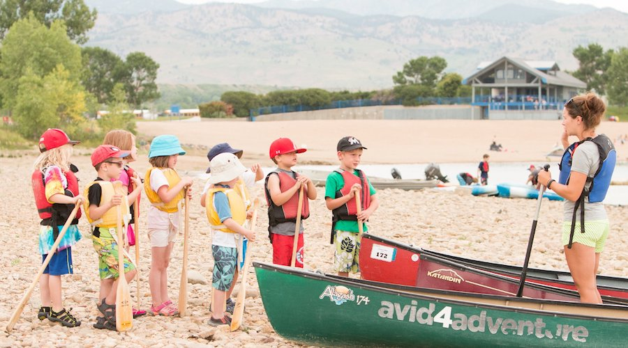 Avid4 Adventure Launches New Educator/School Staff Discount Program for all Summer 2019 Camps