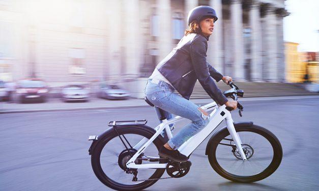 A Superior Ride With Stromer Bikes