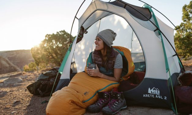 REI Co-Op Leveraging Record Sales Year In Pledge To 'Do More'