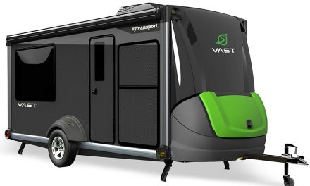 SylvanSport Vast … RV Reimagined