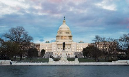 Outdoor Industry Leaders Take Issues To Washington