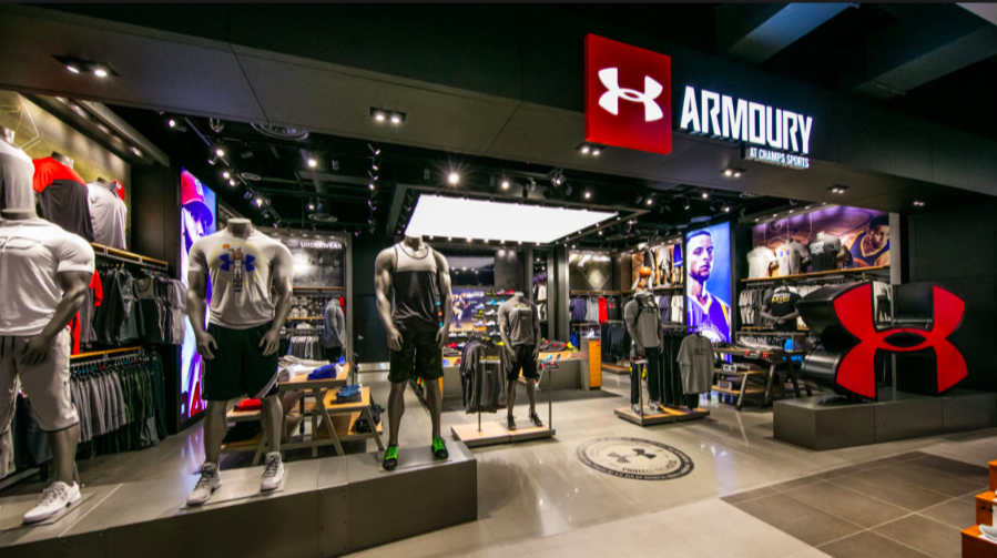 Under Armour Earns Upgrade On Improved Profit Outlook