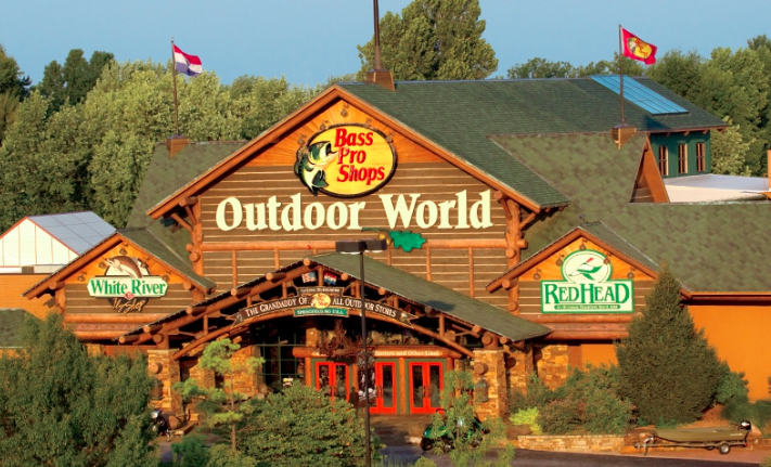 Bass Pro Appoints Chief Marketing Officer