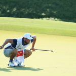 NGF … Golf Seeing Signs Of A Recovery