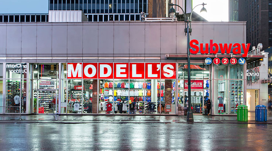 Report: Modell's Re-Secures Vendor Support