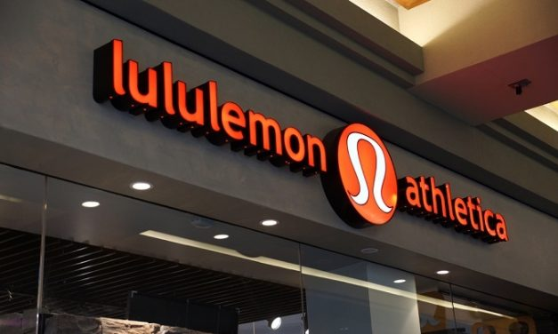 "Lululemon Unveils ""Power of Three"" Strategic Plan To Accelerate Growth"