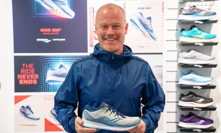 Saucony Appoints Shawn Hoy As VP Of Product