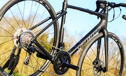 RECALL: Specialized Bicycles