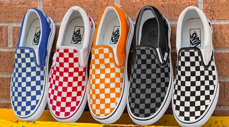Vans And Lululemon Gaining Ground With Teens