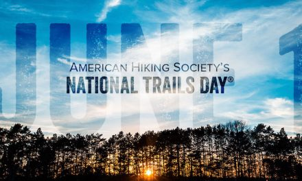 Largest Nationwide Trails Event To Take Place On June 1
