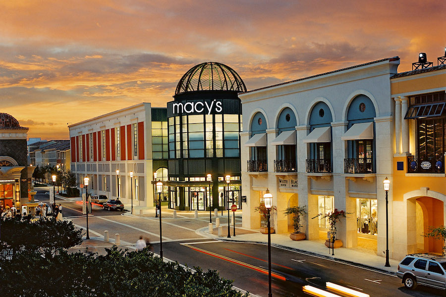Department Stores Disappoint In First Quarter