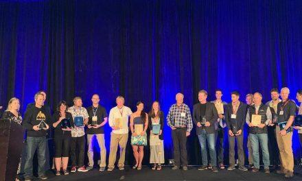 NSAA Honors Best In Ski Industry