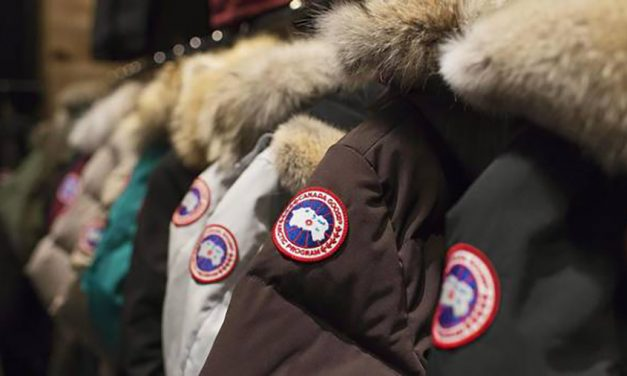 Canada Goose Shares Lose 30 Percent Amid Softer Outlook