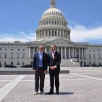 Outdoor Business Climate Partnership Takes Climate Concerns To Capitol Hill