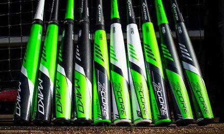 Baseball Bat Sales Soar In 2018 After Key Rule Change