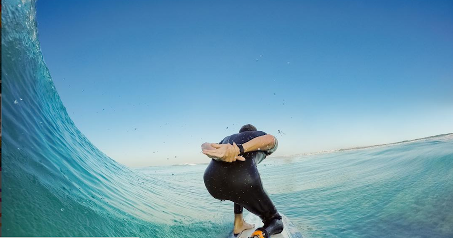 GoPro's Q1 Revenues Climb 20 Percent