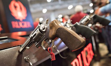 Sturm, Ruger Again Faces Activists At Annual Meeting