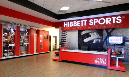 Hibbett's Digital Efforts Gaining Traction