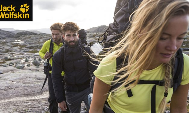 Jack Wolfskin's Aussie- and Kiwi-Inspired Spring Summer 2019 Collection Arrives at Retailers