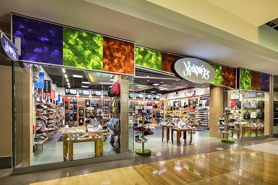 Genesco's Q1 Boosted By Journeys