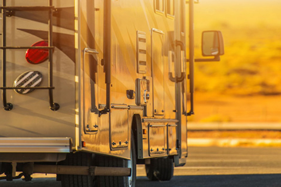 Nearly 25 Million Americans To Travel In RVs This Spring And Summer