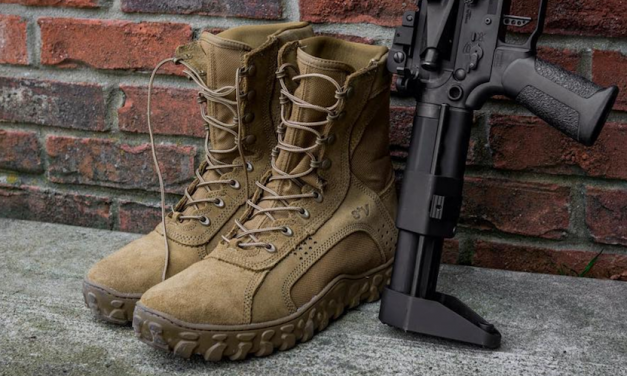 Rocky Brands Wins $27 Million Footwear Order From Defense Logistics Agency