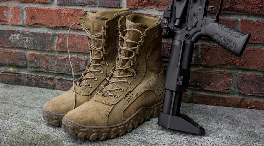 Rocky Brands Wins $27 Million Footwear Order From Defense Logistics Agency