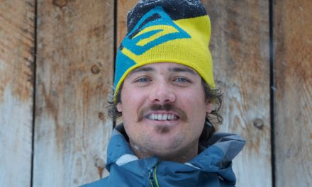 OBIT: Outdoor PR Rep & Renowned Skier Sam Coffey