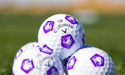 Callaway Raises Full-Year EPS Guidance On Record Revenue