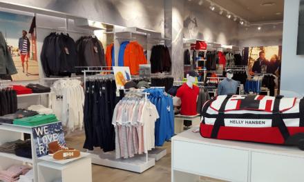 Helly Hansen Sales Soar In 2018