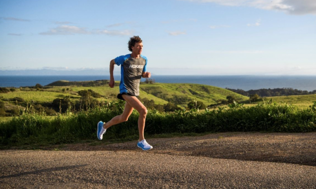 Hoka One One Announces Project Carbon X: A 100K World Record Attempt in Brand-New Carbon X Shoe
