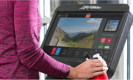 Life Fitness Launches Digital Advertising Platform